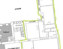 5-izb. tehlový, 180m2, úplná, Alžbetina, St.mesto