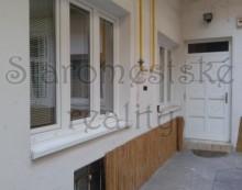 Rent 2-room flat, 49 m2, Alžbetina, Old City