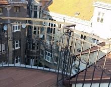 4izb.mezonet, 135m2, 3/3, luxusná, St.Baštová, St.mesto