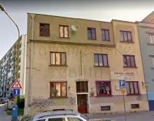 Radinný dom Škultétyho, St.mesto