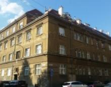 3-izb.mezonet 117m2, 3/3, St.Baštová, St.mesto