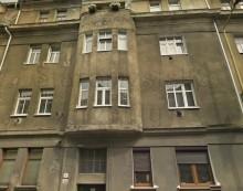 3-izb.90m2, 2/3, čiastočná, Palackého, St.mesto