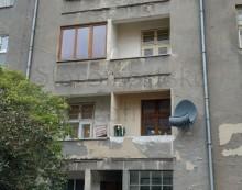 1,5-izb,69m2, pôvodný, 1/3, Garbiarska, St.mesto