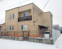 Dom Ľanová